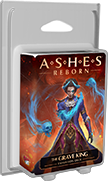 Ashes Reborn: The Grave King BACK-ORDER