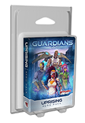 Guardians Hero Pack : Uprising