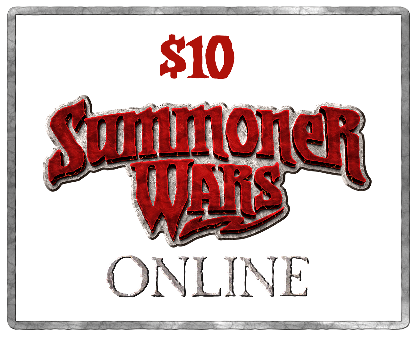Summoner Wars Online Only - Pre-Order
