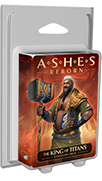 Ashes Reborn: The King of Titans BACK-ORDER