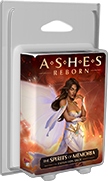 Ashes Reborn: The Spirits of Memoria BACK-ORDER
