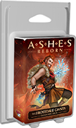 Ashes Reborn: The Frostdale Giants BACK-ORDER