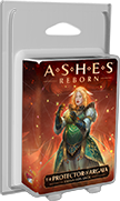 Ashes Reborn: The Protector of Argaia BACK-ORDER