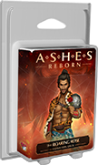 Ashes Reborn: The Roaring Rose  BACK-ORDER