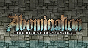 Abomination: The Heir of Frankenstein