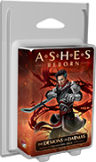 Ashes Reborn: The Demons of Darmas BACK-ORDER