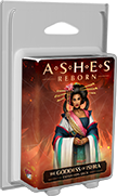 Ashes Reborn: The Goddess of Ishra BACK-ORDER