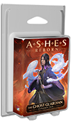 Ashes Reborn: The Ghost Guardian BACK-ORDER