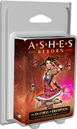 Ashes Reborn: The Duchess of Deception BACK-ORDER