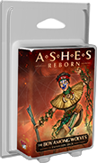 Ashes Reborn: The Boy Among Wolves