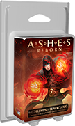Ashes Reborn: The Children of Blackcloud BACK-ORDER
