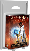 Ashes Reborn: The Masters of Gravity - BACK-ORDER