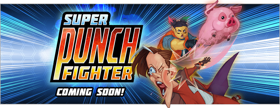 Super Punch Fighter