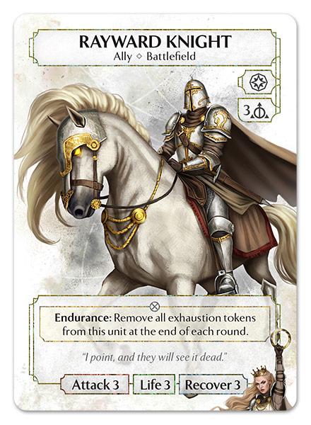 Rayward Knight