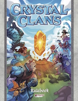 Crystal Clans rules