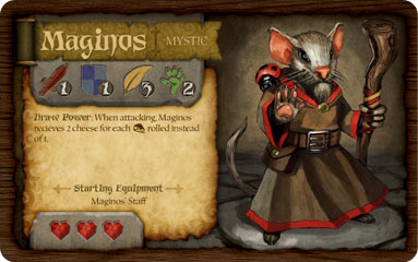 Maginos