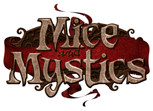 Image result for mice & mystics png