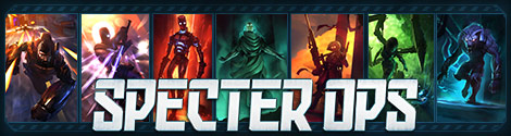 Specter Ops: Shadow of Babel