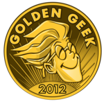 Golden Geek