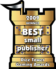 Small Publisher