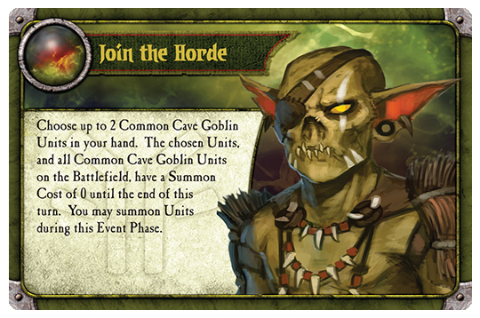 Join the Horde