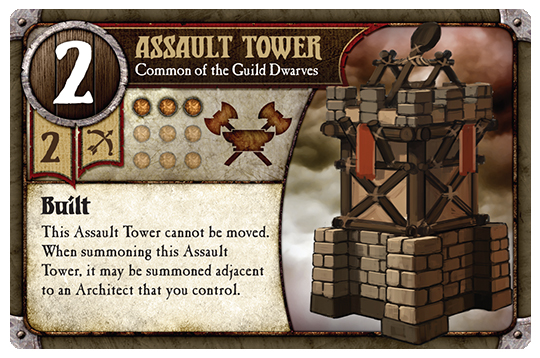 Assault Tower