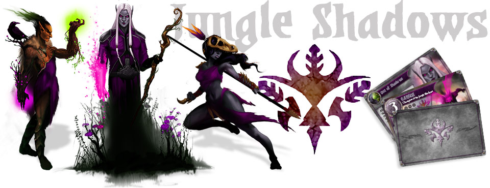 Jungle Shadow
