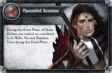 Channeled Summon