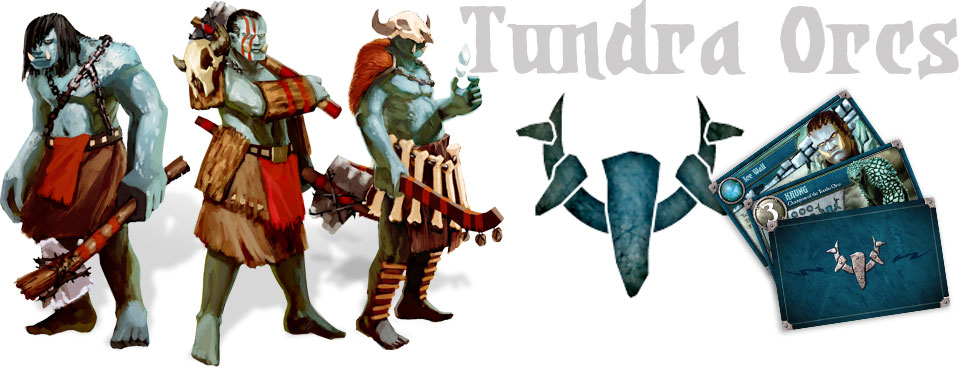 Tundra Orcs
