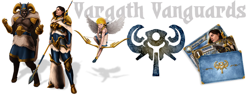 Vargath Vanguards