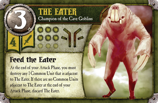 The Eater