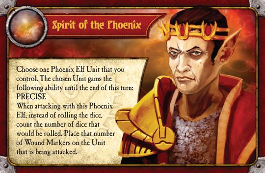 summoner wars how to get phoenix