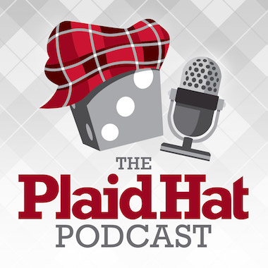 Plaid Hat Games Podcast