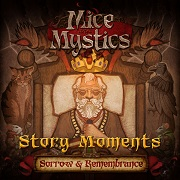 Mice and Mystics Story Moments MP3s