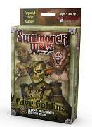 Cave Goblins Second Summoner
