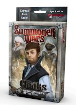 Cloaks Second Summoner