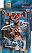 Goodwin's Blade