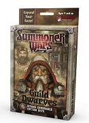 Guild Dwarves Second Summoner