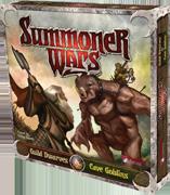 Guild Dwarves vs Cave Goblins