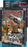 Hawk's Strike