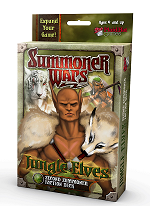 Jungle Elves Second Summoner