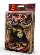 Phoenix Elves Second Summoner