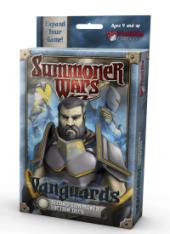 Vanguards Second Summoner