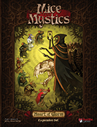 Mice and Mystics: Heart of Glorm Expansion PRE-ORDER
