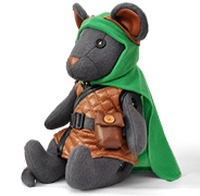 Mice and Mystics Lily Plush Toy