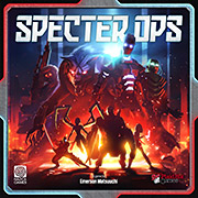 Specter Ops: Shadow of Babel PRE-ORDER