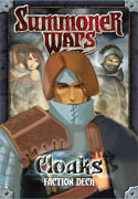 Summoner Wars: Cloaks