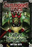 Summoner Wars: Fallen Kingdom