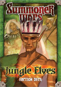 Summoner Wars: Jungle Elves