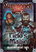 Summoner Wars: Piclo's Magic
